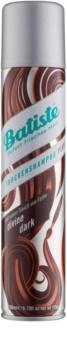 Batiste Hint of Colour champô seco para tons escuros e castanhos de cabelo