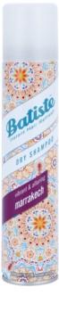 Batiste Fragrance Marrakech Droog Shampoo  voor Volume en Glans