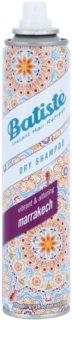 Batiste Fragrance Marrakech sampon uscat pentru volum si stralucire