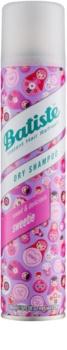 Batiste Fragrance Sweetie shampoing sec pour donner du volume et de la brillance