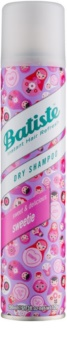 Batiste Fragrance Sweetie suchý šampón pre objem a lesk