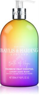Baylis & Harding Midnight Fig & Pomegranate високоякісне рідке мило