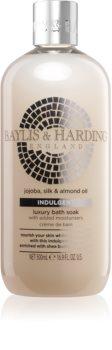 Baylis & Harding Indulgent bain moussant