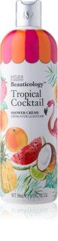 Baylis & Harding Beauticology Tropical Cocktail Shower Cream