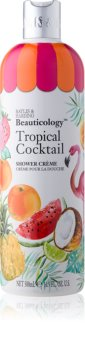 Baylis & Harding Beauticology Tropical Cocktail sprchový krém