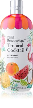 Baylis & Harding Beauticology Tropical Cocktail пінка для ванни