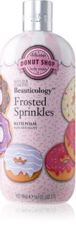 Baylis & Harding Beauticology Frosted Sprinkles pěna do koupele