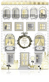 Baylis & Harding Sweet Mandarin and Grapefruit Advent Calendar