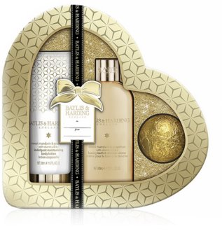 Baylis & Harding Sweet Mandarin and Grapefruit Cosmetic Set III.