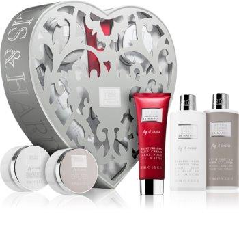 Baylis & Harding La Maison Fig & Cassis Gift Set I. (for Body)