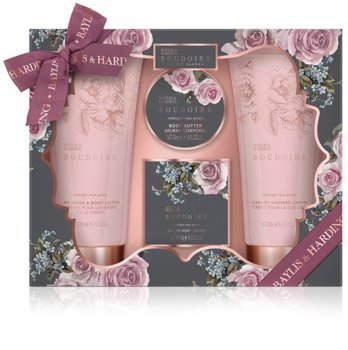 Baylis & Harding Boudoir Collection Cosmetic Set I.