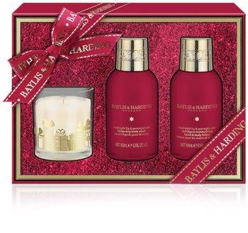 Baylis & Harding Midnight Fig & Pomegranate kosmetická sada I.