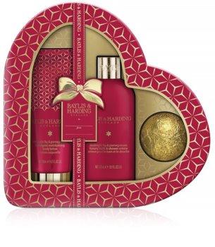 Baylis & Harding Midnight Fig & Pomegranate Cosmetic Set III.