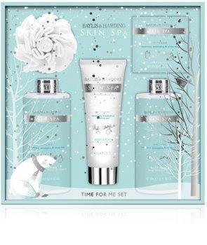 Baylis & Harding Skin Spa Rosemary Cosmetic Set I.