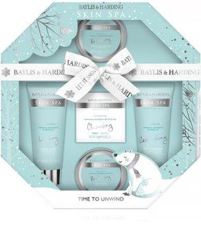 Baylis & Harding Skin Spa Rosemary kosmetická sada II.