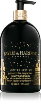 Baylis & Harding Prosecco Fizz luxuriöse Flüssigseife