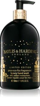 Baylis & Harding Prosecco Fizz luxusné tekuté mydlo