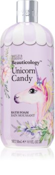 Baylis & Harding Beauticology Unicorn Candy αφρόλουτρο μπάνιου