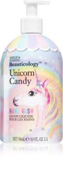 Baylis & Harding Beauticology Unicorn Candy sapone liquido per le mani