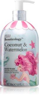 Baylis & Harding Beauticology Coconut & Watermelon Hand Soap