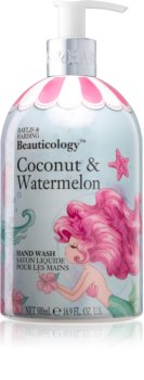 Baylis & Harding Beauticology Coconut & Watermelon savon liquide mains
