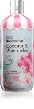 Baylis & Harding Beauticology Coconut & Watermelon пяна за вана
