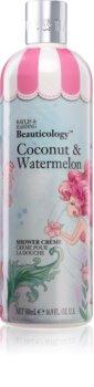 Baylis & Harding Beauticology Coconut & Watermelon Shower Cream