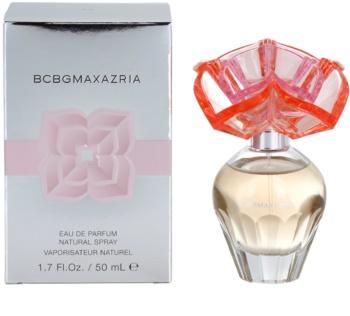 BCBG Max Azria BCBG eau de parfum per donna 50 ml