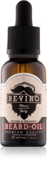 Be-Viro Men's Only Cedar Wood, Pine, Bergamot aceite para barba