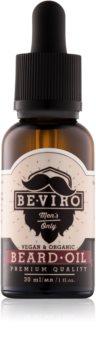 Be-Viro Men's Only Cedar Wood, Pine, Bergamot Baardolie