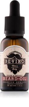Be-Viro Men´s Only Cedar Wood, Pine, Bergamot ulje za bradu