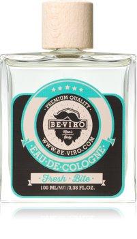 Be-Viro Men's Only Fresh Bite Eau de Cologne for Men 100 ml