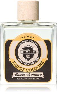 Be-Viro Men's Only Sweet Armour Eau de Cologne for Men