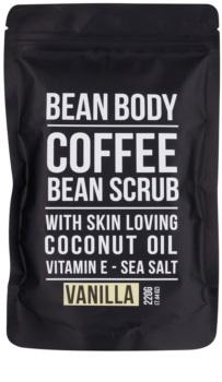Bean Body Vanilla gladilni piling za telo