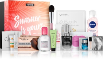 Beauty Summer Box Kosmetik-Set  I.