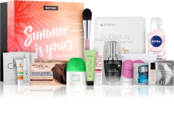 Beauty Summer Box set cosmetice I.