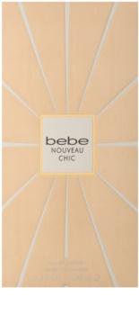 Bebe Perfumes Nouveau Chic eau de parfum para mujer 100 ml