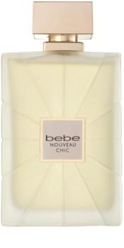 Bebe Perfumes Nouveau Chic Eau de Parfum Damen 100 ml