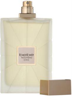 Bebe Perfumes Nouveau Chic eau de parfum pour femme 100 ml