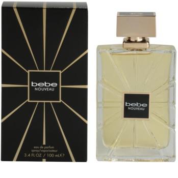 Bebe Perfumes Nouveau eau de parfum pentru femei 100 ml