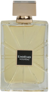 Bebe Perfumes Nouveau eau de parfum para mujer 100 ml