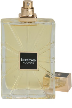 Bebe Perfumes Nouveau eau de parfum pour femme 100 ml