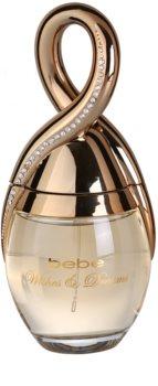 Bebe Perfumes Wishes & Dreams Eau de Parfum Damen 100 ml