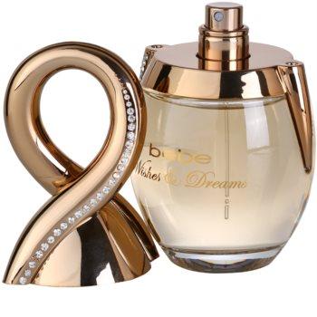 Bebe Perfumes Wishes & Dreams parfémovaná voda pro ženy 100 ml