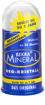 Bekra Mineral Deodorant Stick Crystal minerální deodorant tuhý krystal