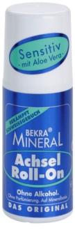 Bekra Mineral Deodorant Roll-On Mineral-Deodorant Roll-On mit Aloe Vera