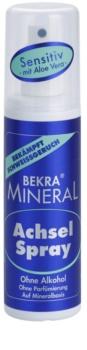 Bekra Mineral Underarm Spray Mineraliendeo im Spray mit Aloe Vera