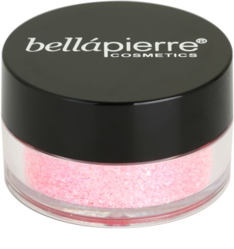 BelláPierre Cosmetic Glitter paillettes cosmétiques