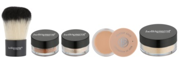 BelláPierre Glowing Complexion Essentials Kit Kosmetik-Set  I.