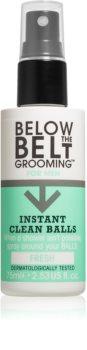 Below the Belt Grooming Fresh osvěžující sprej na intimní partie